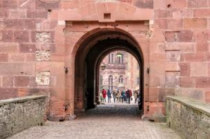 Heidelberg Schloß