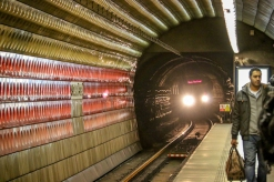 Staroměstská Metro
