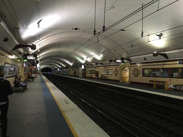 Trains & Tracks Challenge-58